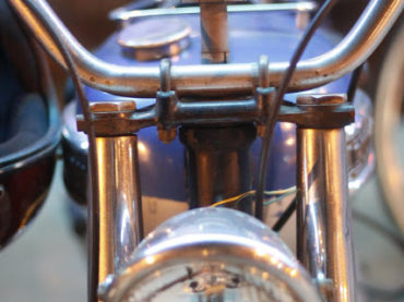 BA Moto Bike Night July