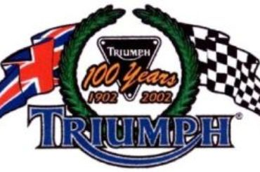 Triumph Motorcycles Logo History