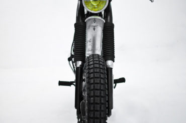 Death Spray Custom's TR25 Scrambler