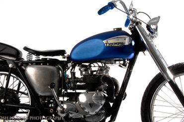 Reader's Rides :: 1968 Triumph T100C 500