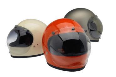 Biltwell Gringo Helmets :: Almost Here