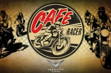 Cafe Racer TV: Season 4