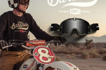 The Barstow :: Modern Goggle, Vintage Flair