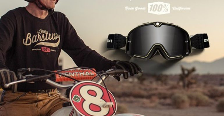 The Barstow :: Modern Goggle, Vintage Flair