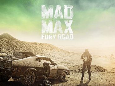 Max Max Returns in 'Fury Road' :: May 2015