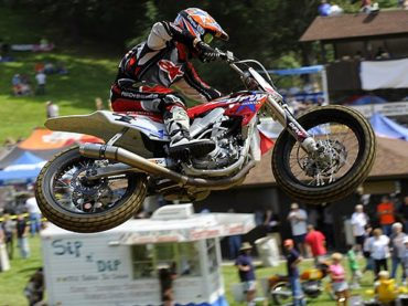 Peoria TT :: Flat Track with a little extra spice