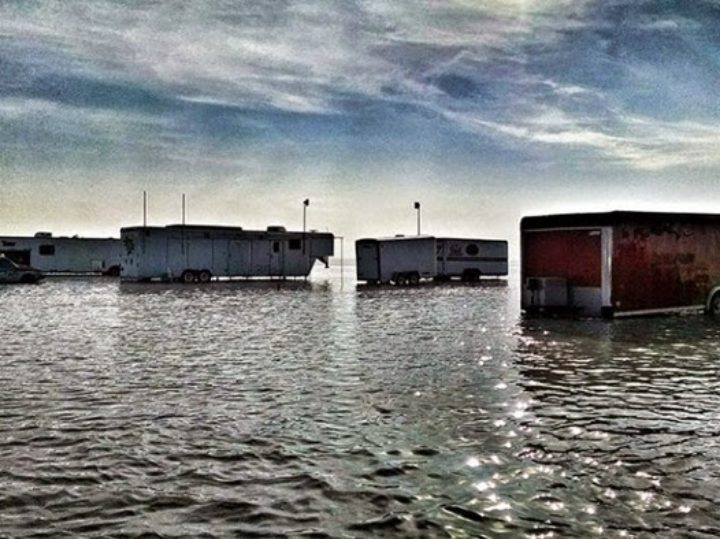 2014 Bonneville Speed Week cancelled due to flooding