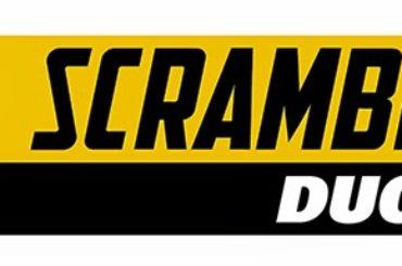 2015 Ducat Scrambler Full Throttle