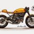 More Ducati Scrambler Mock-Ups