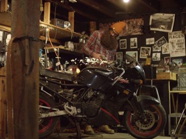 The Art of Bike Video :: The One Motorcycle Show