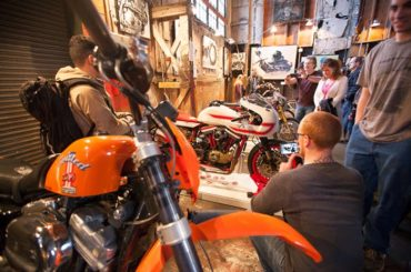 The One Moto Show – 2015