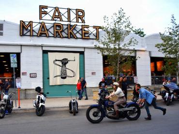 The Handbuilt Show 2015 :: Austin, TX