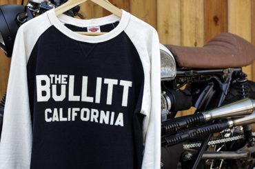 Vintage-styled Bullitt Jerseys by Hometown Jersey