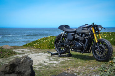 Triumph by the sea