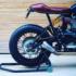 Extreme tail envy via Kiddo Motors