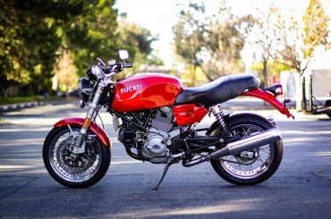 For Sale :: Ducati SportClassic GT1000