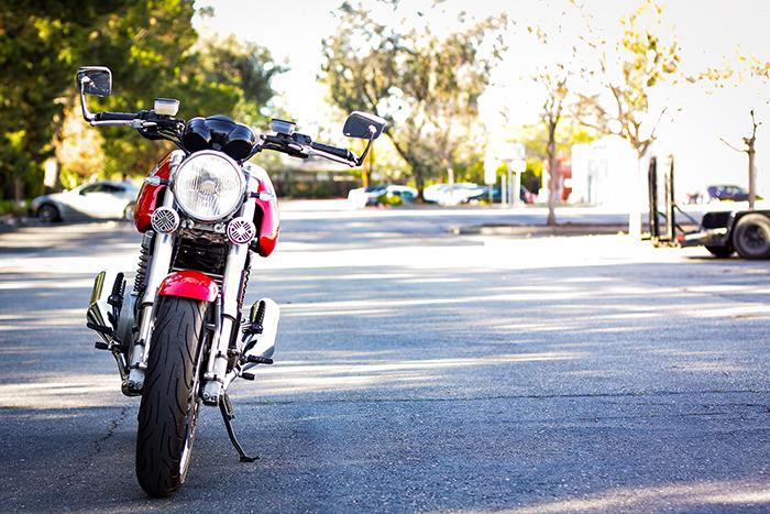 Ducati GT 1000 for sale
