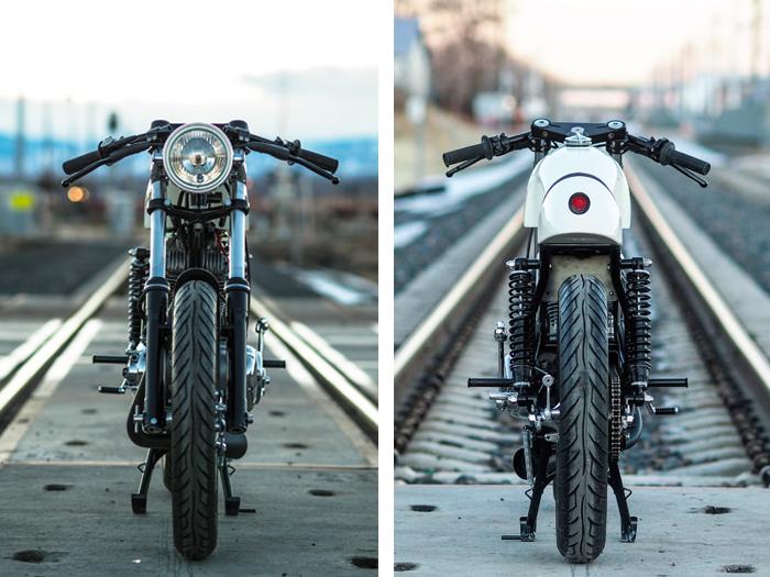 Ducati Widecase 350