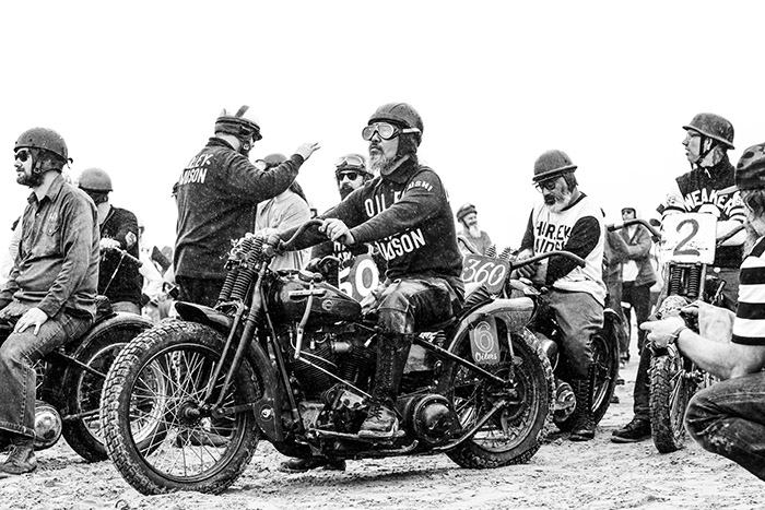 The Race of Gentlemen :: Pismo Beach, CA