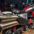 Moto Guzzi V9 X-Track Scrambler