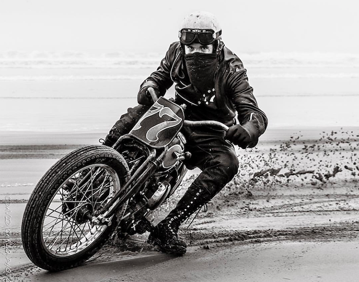 The Race of Gentlemen :: David Carlo Photography