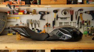 Bullitt Ducati, Photo Gallery Part I