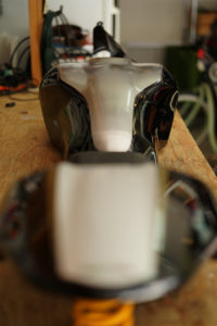 Bullitt Ducati, Photo Gallery Part I profile