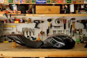 Bullitt Ducati, Photo Gallery Part I custom