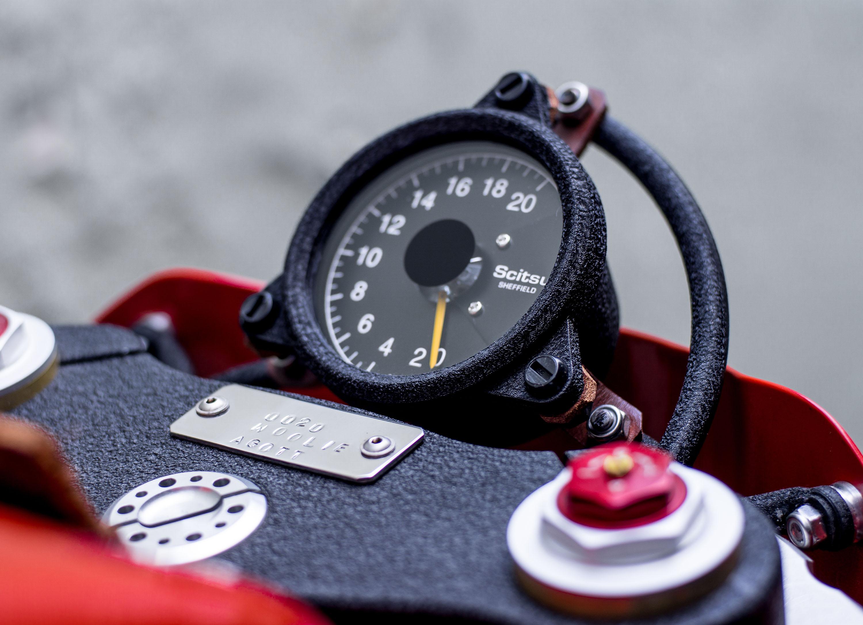 Ago TT MV Agusta Brutale 800RR