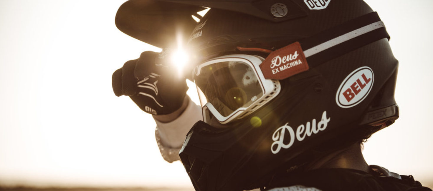Painted in Dust :: a short film by Deus Ex Machina
