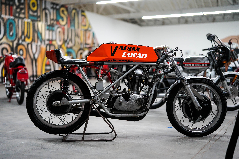 OG Moto Show Ducati MotoDoffo