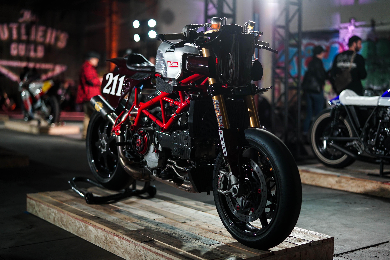 OG Moto Show
