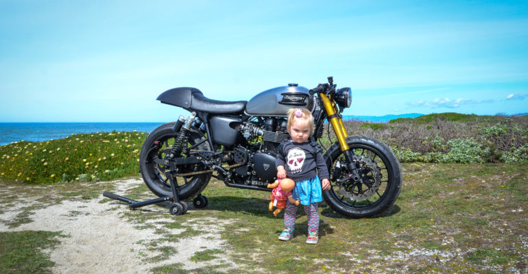 4 Items for the Cafe Racing Dad in Your Life