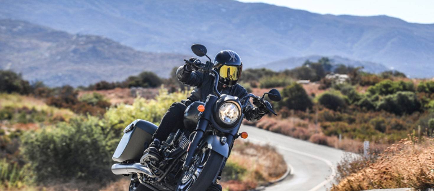 Indian Motorcycles's 2020 Thunder Stroke Lineup First Ride Review (12 Fast Facts)