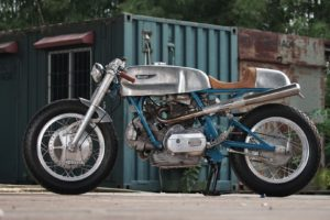 Sabotage Cycles' Imola 860 GT