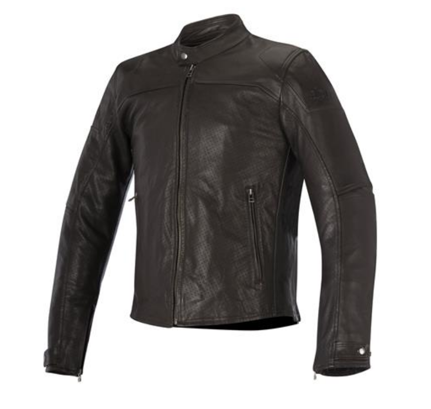 Alpinestars Brera Air Motorcycle Jacket, for the cafe racing dad