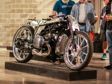 The Handbuilt Motorcycle Show 2019