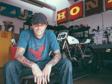 Behind The Bars with Jay LaRossa