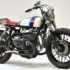 Two Face – Deus Harajuku custom BMW Scrambler(s)